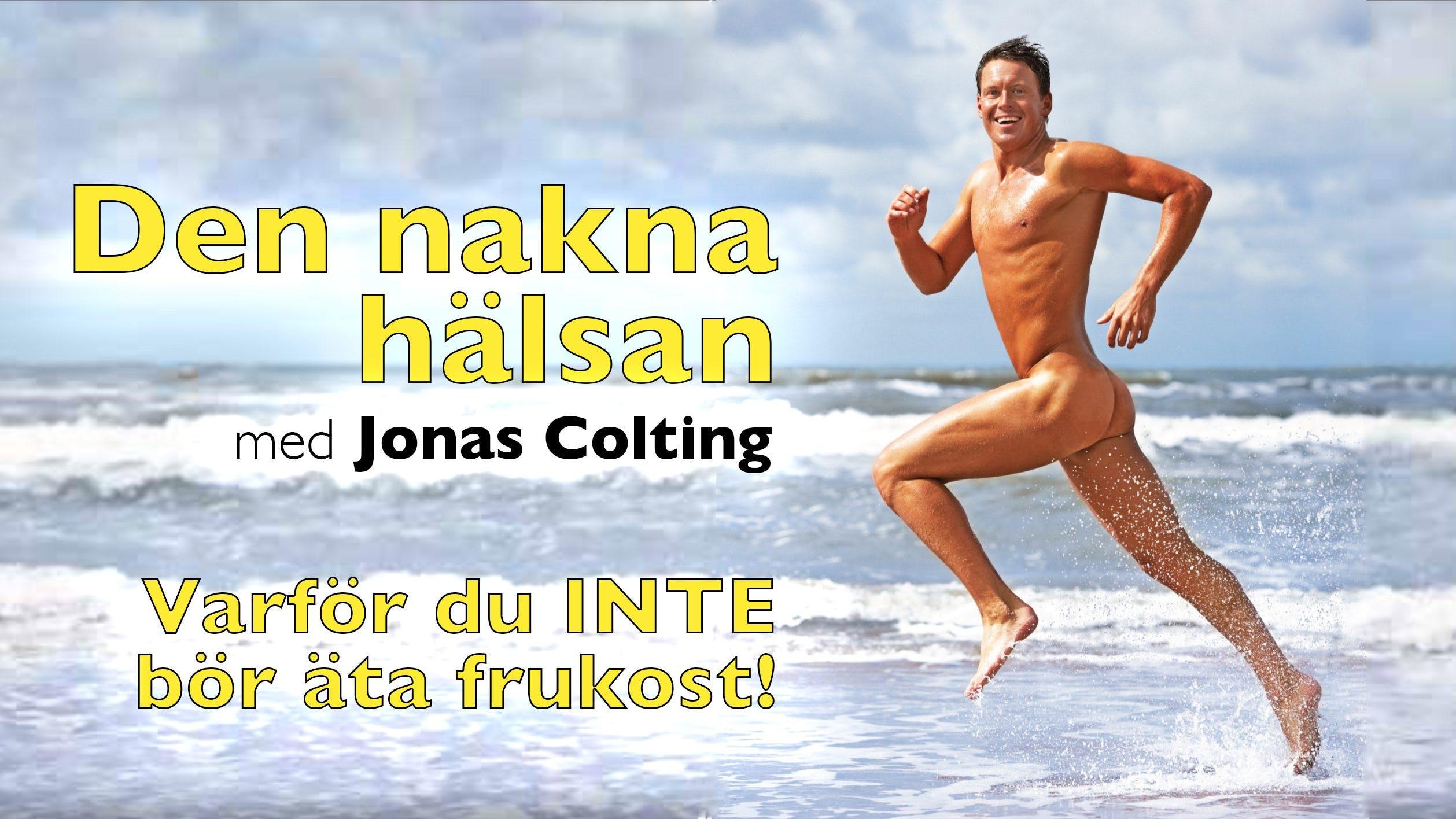 Colting Den nakna hälsan-2015-frukost