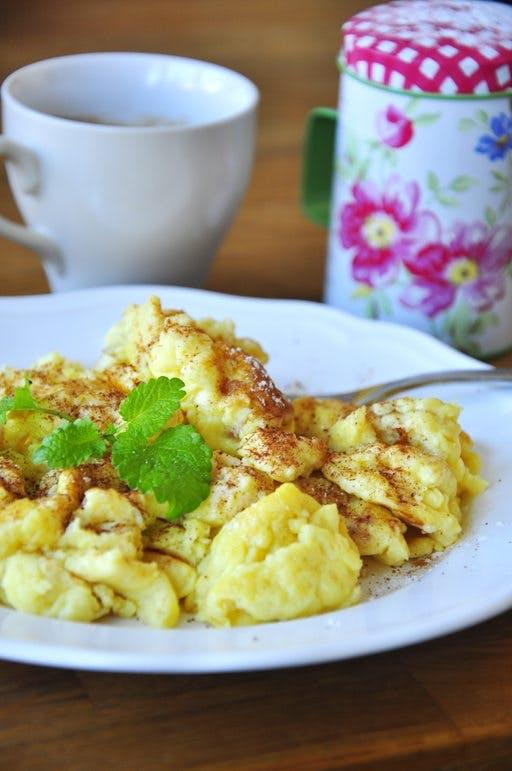 Scrambled Pancakes512