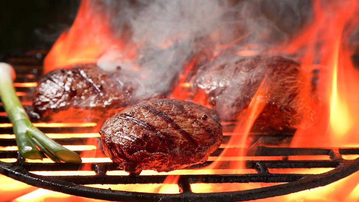 Varför får köttätare oftare tarmcancer?
