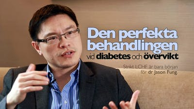 The Perfect Treatment for Weight Loss and Diabetes – Dr. Jason Fung