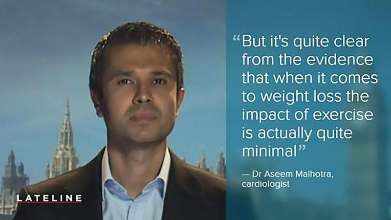 Läkare mot socker censurerad?