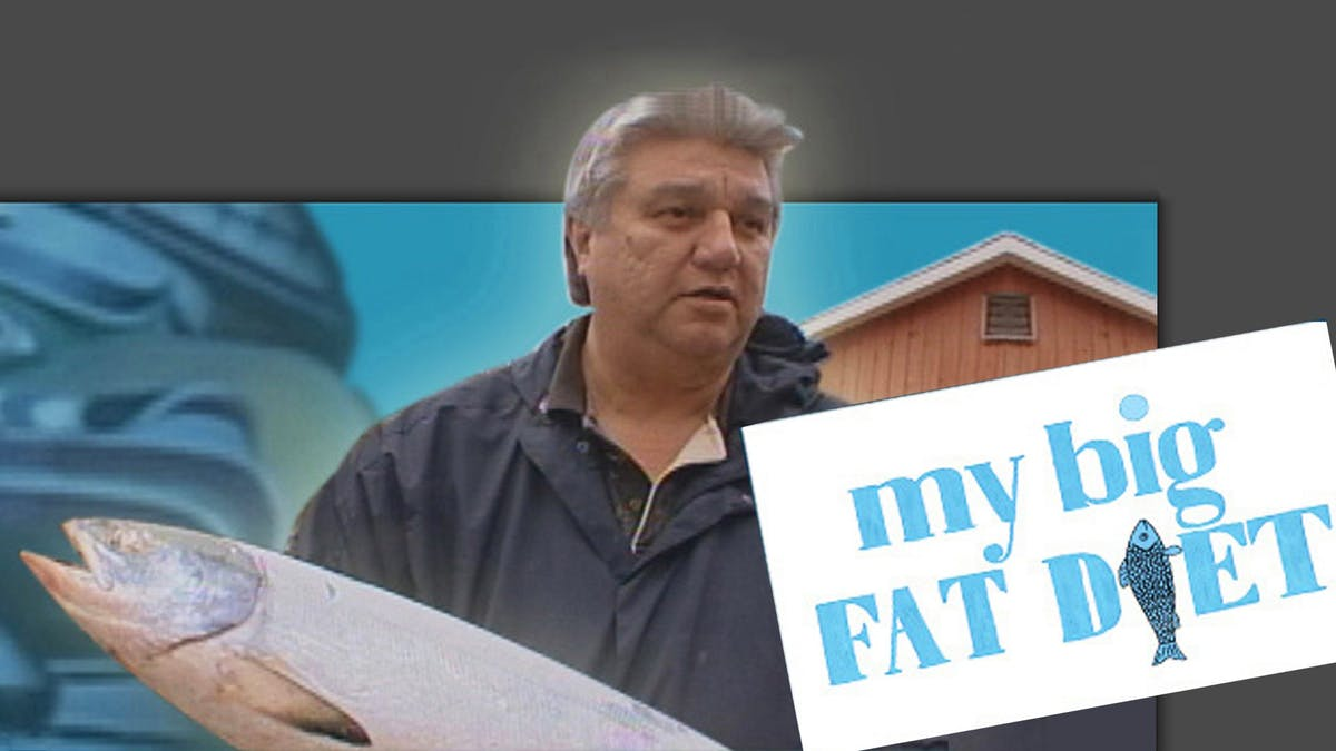 My Big Fat Diet – med svensk text!