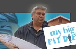 My Big Fat Diet – med svensk text!