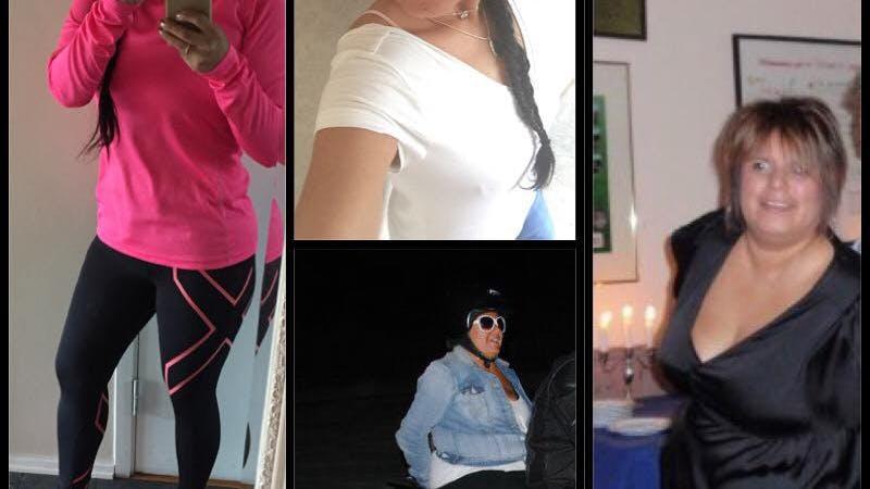 Minus 31 kilo och botade magbesvär med LCHF