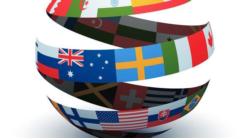 Råd om LCHF på 31 språk – nu inklusive rutenska!
