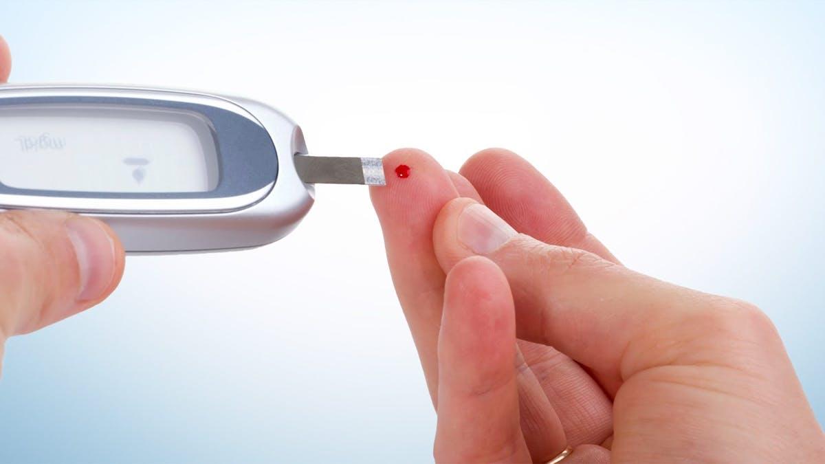 Fri från typ 2-diabetes efter 26 års insulinberoende!