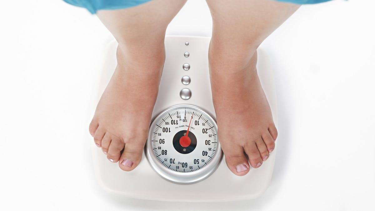 """""""Fetma: Liten chans att återgå till normal vikt"""""""