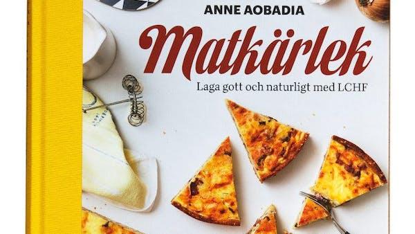 Jubileumspris på Matkärlek