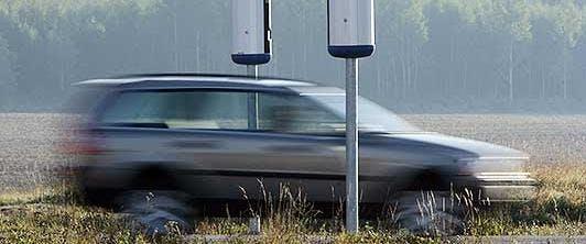 LCHF skyddade mot fortkörningsböter