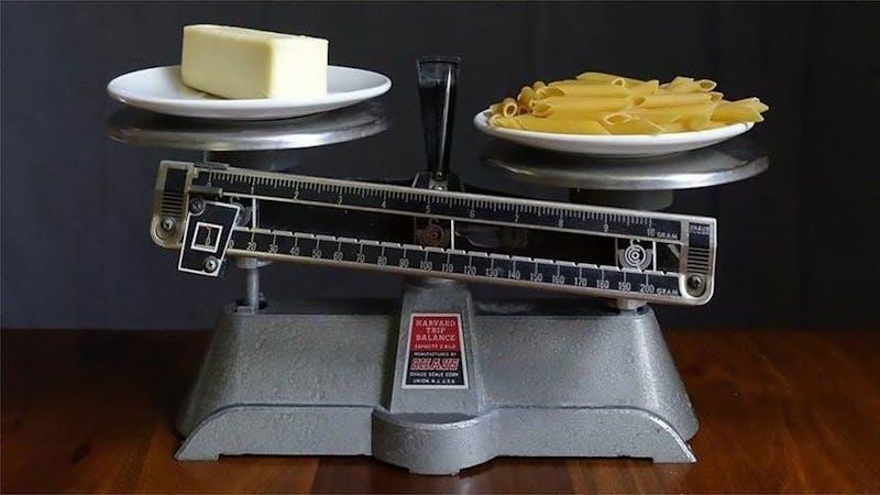 Gav fettsnål kost mer minskning av fettvikt?