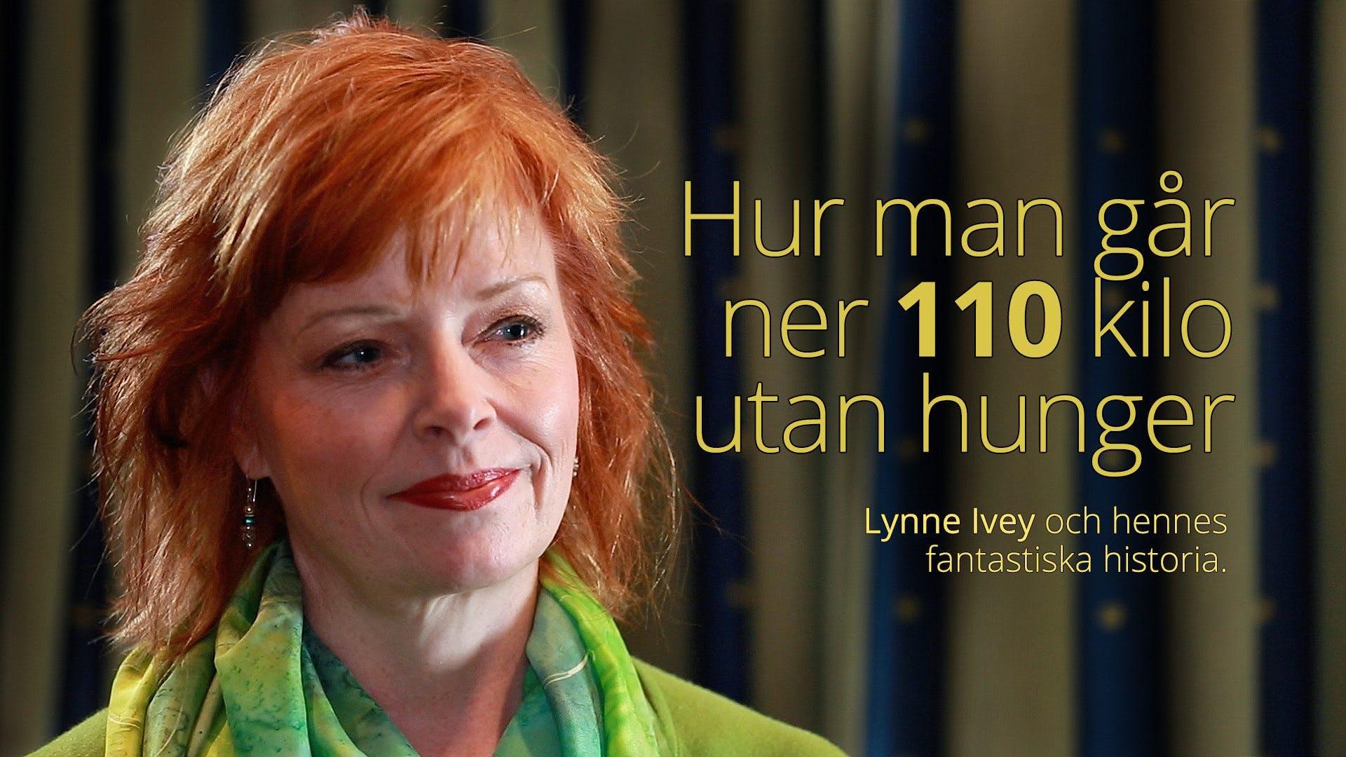 Lynne Ivey