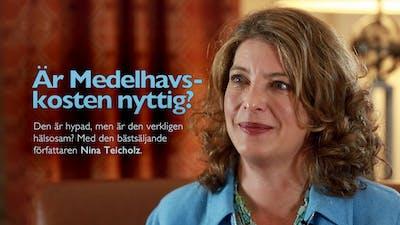 Nina Teicholz (part 3)