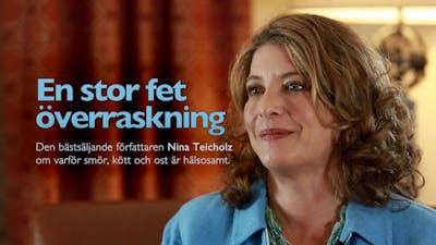 Nina Teicholz (part 1)