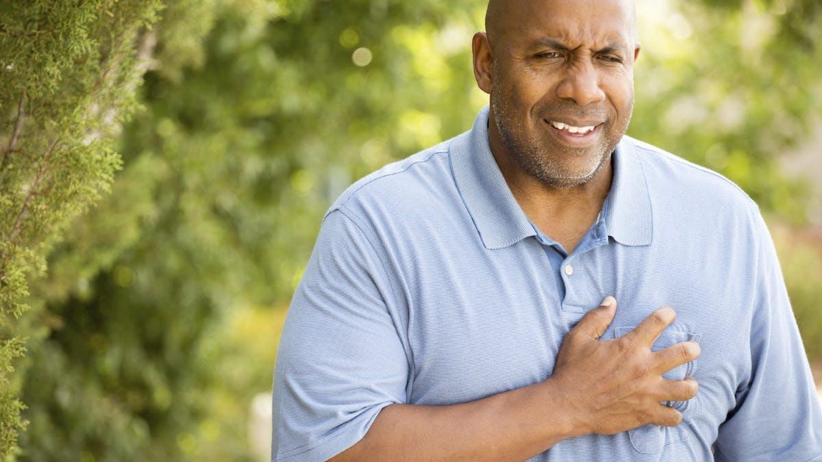 """Bara en burk läsk om dagen """"kan öka risken för hjärtattack med en tredjedel"""""""