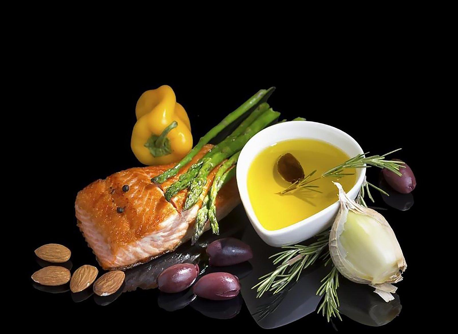 Fettsnal mat kan skydda mot brostcancer