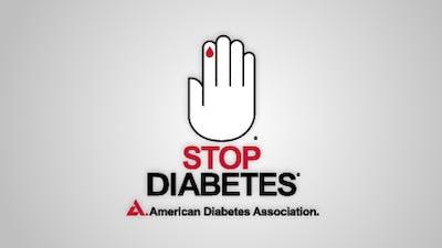 Amerikanska diabetesorganisationen frågar efter folks blodsockervärden, får en överraskning