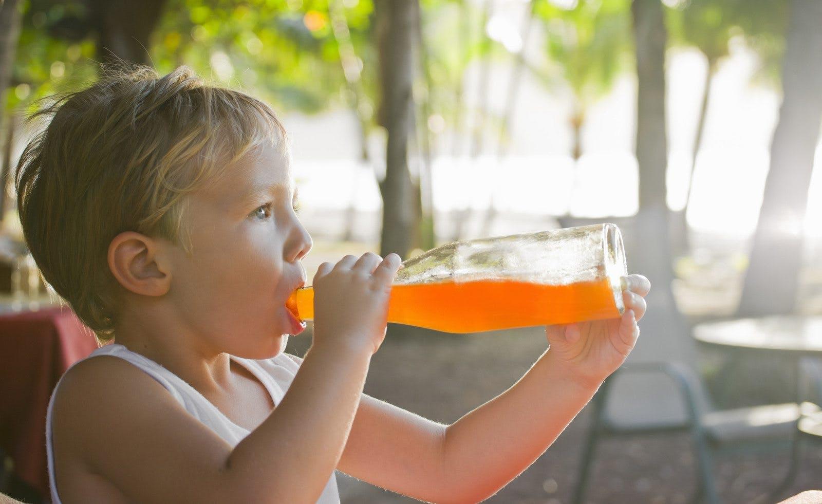 Socker kanske ökar risken för typ ETT-diabetes också