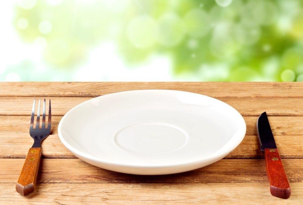 Har du erfarenhet av viktnedgång och fasta?