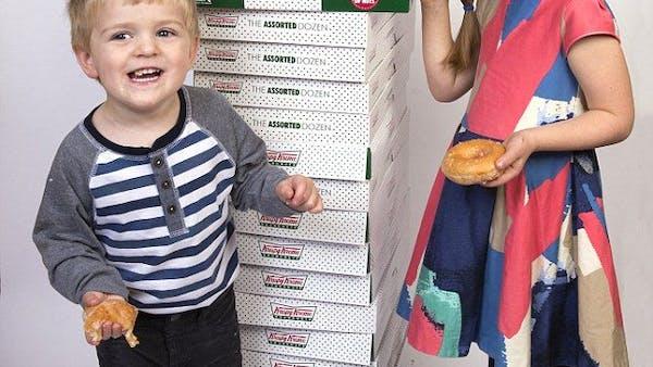 Ännu en artikel om dolt socker i vardagsmat