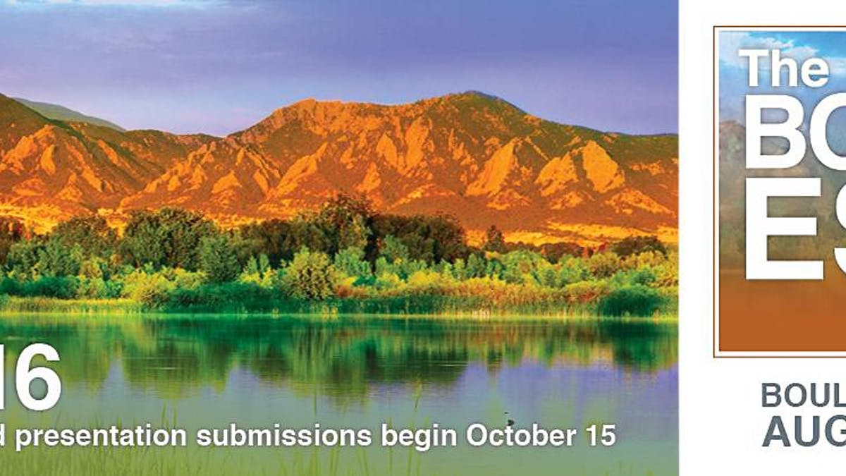Ancestral Health Symposium till Colorado 2016