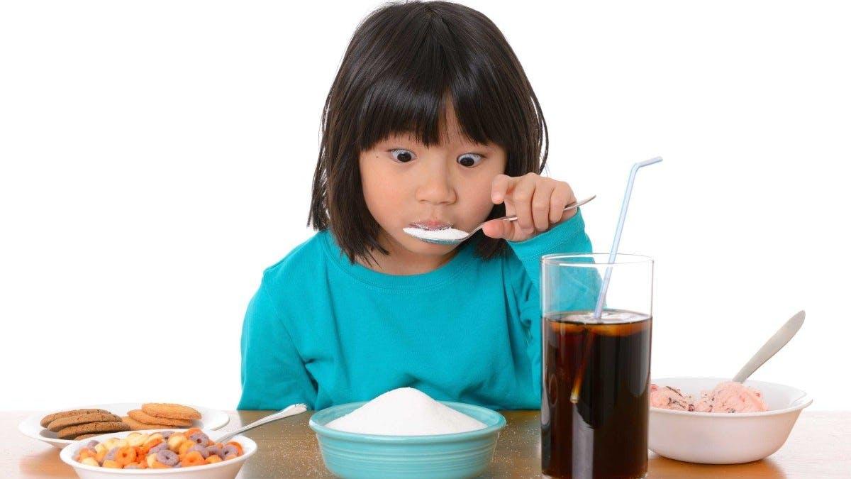 Sockerspöket: En ingrediens som hemsöker vår mat och hotar våra barn