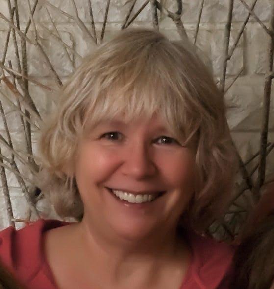 Kathy struntade i kostråden – fri från diabetes!