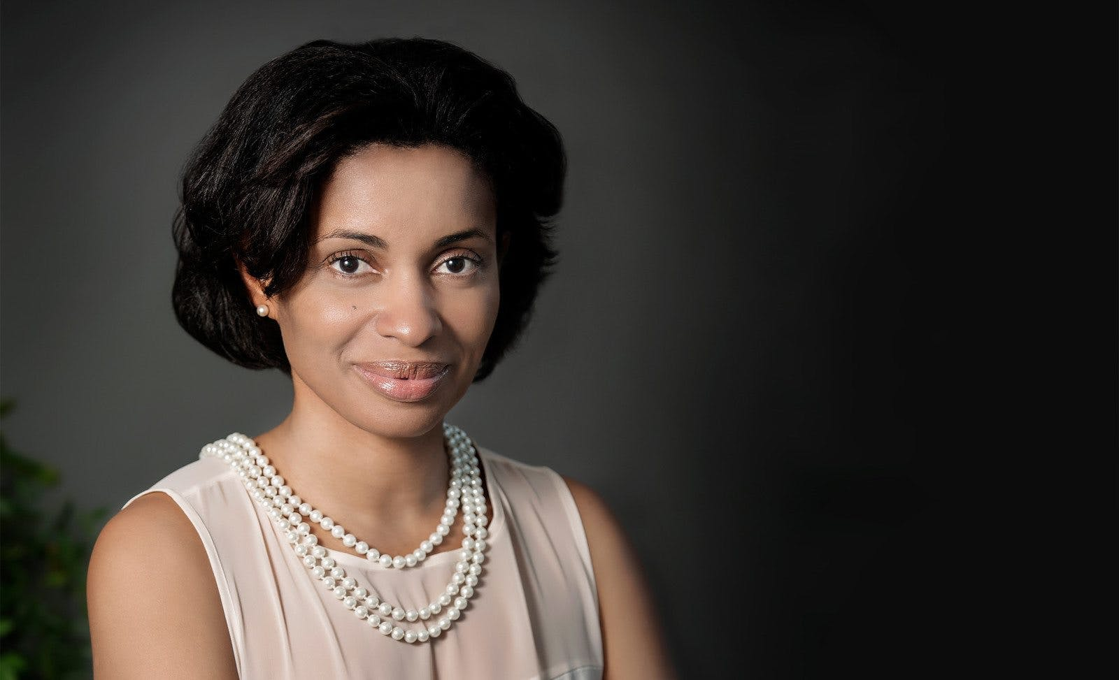 Dr Marcia C. de Oliveira Otto – huvudförfattare