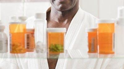 """""""Sextio procent av det amerikanska folket tar nu något receptbelagt läkemedel, högsta nivån någonsin"""""""