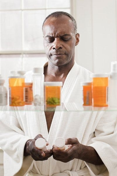Bästa sex medicin för kvinnor