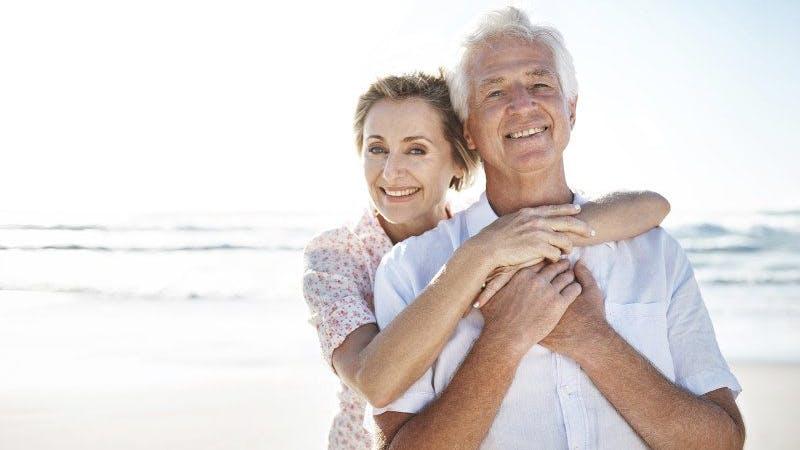 Sju tips för oss 40+ som vill få en frisk ålderdom