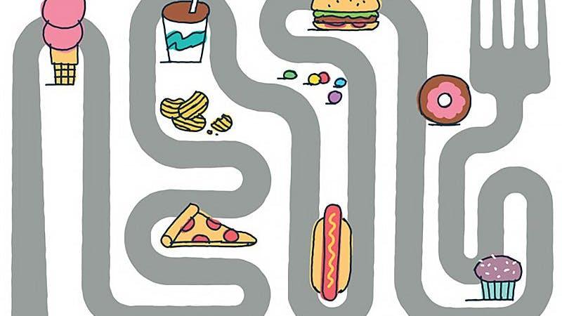 Därför fungerar inte kalorimärkning –och hur man gör istället