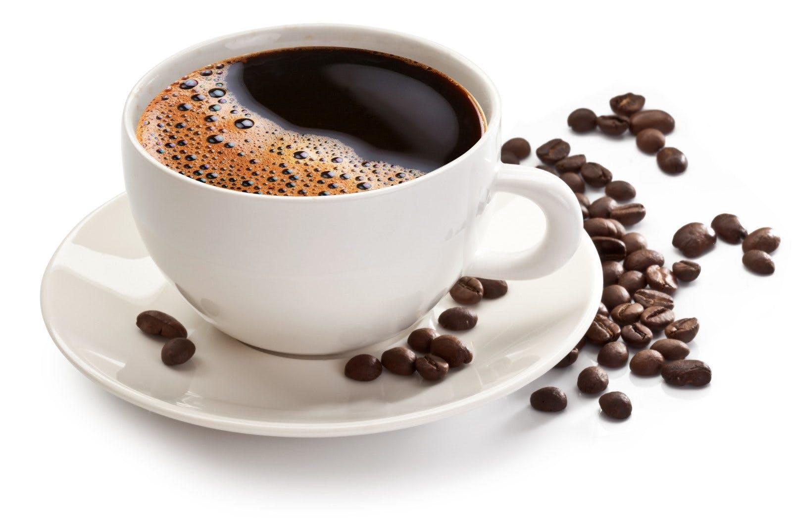 Varför jag har slutat med kaffe