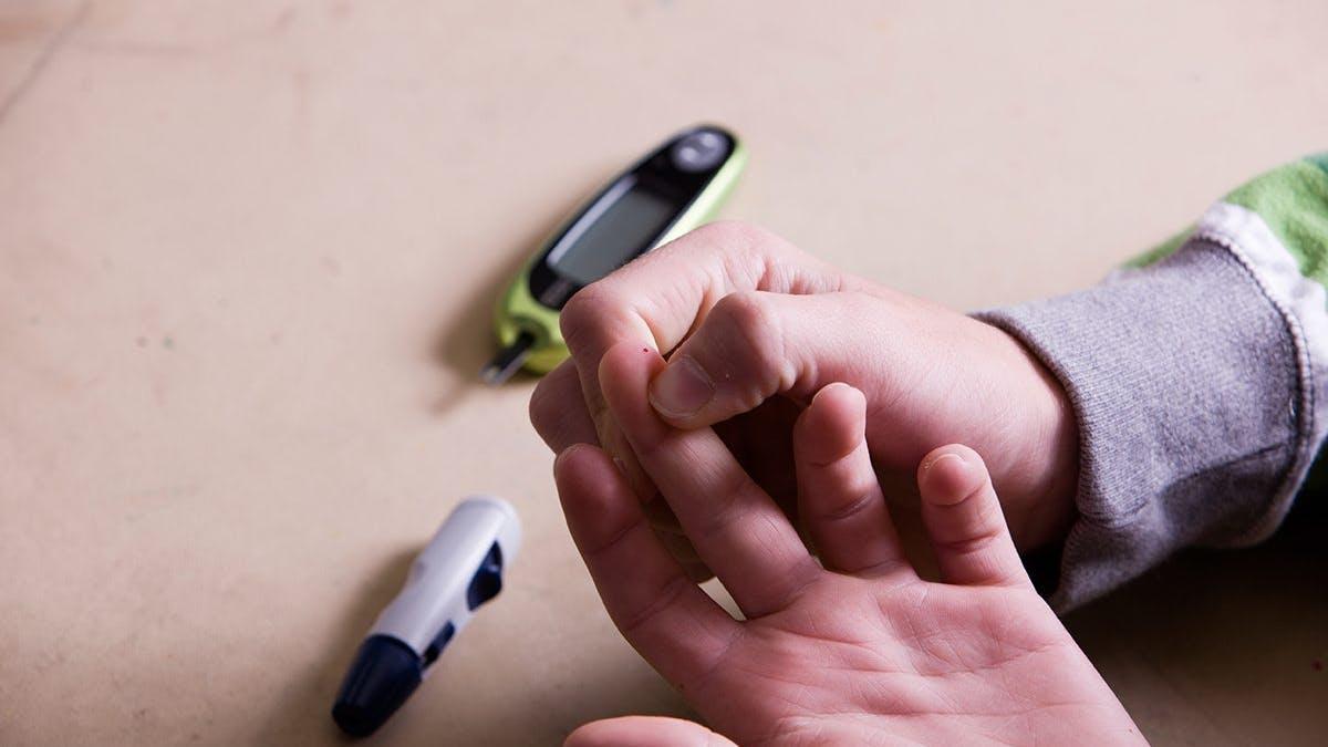 Unga riskerar livet med farlig bantningsmetod