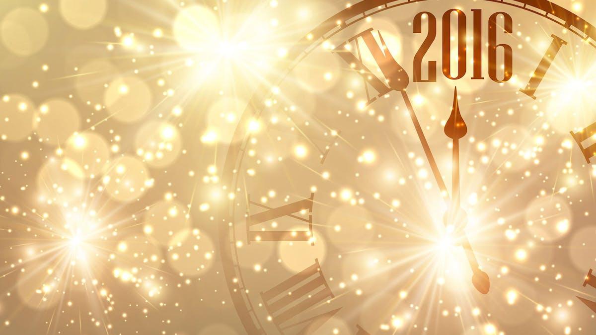 Gott nytt LCHF-år!