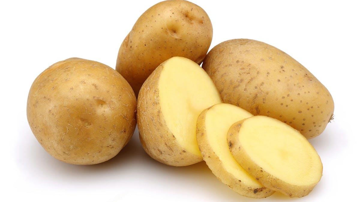 Potatisätare får oftare diabetes