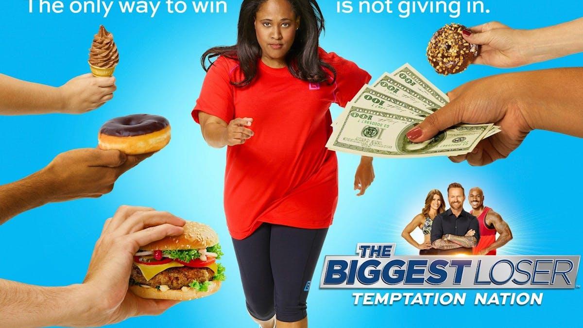 """Biggest Loser: """"Allt som är fel med viktnedgång i USA"""""""