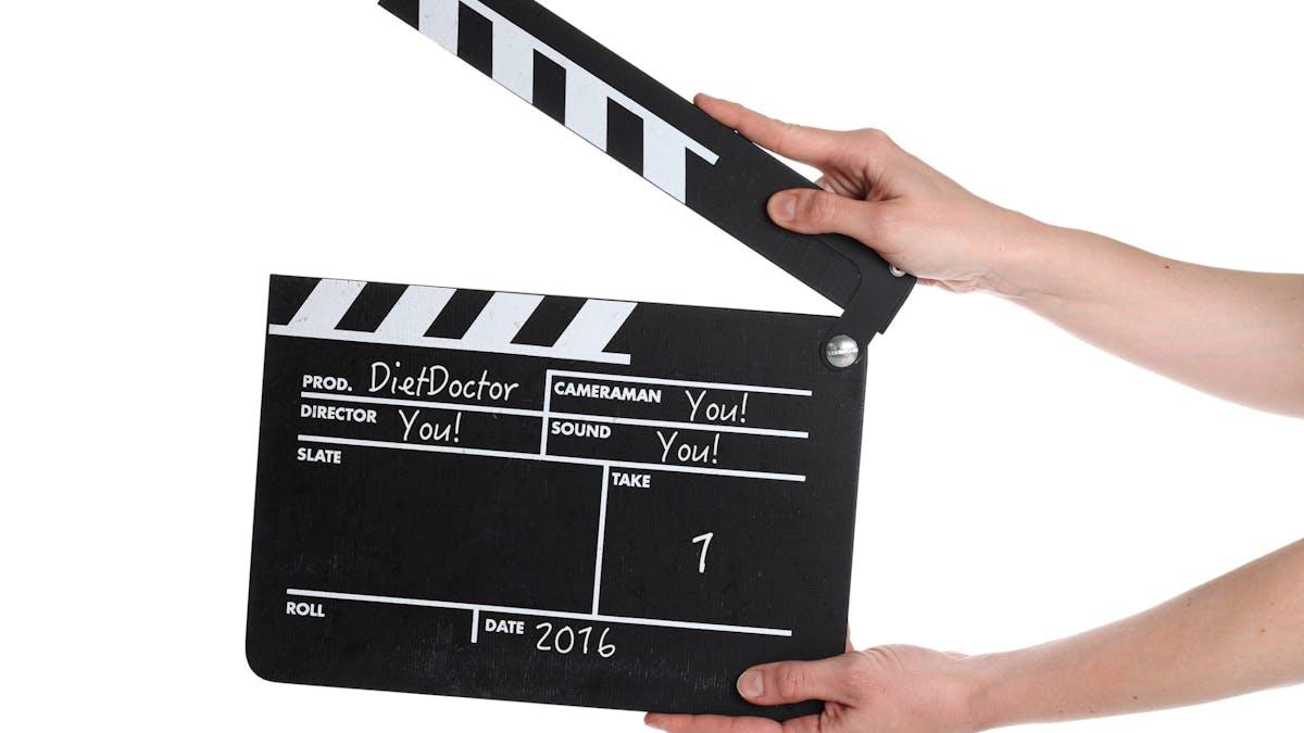 Videotjänst – stort intresse, sista dagen för ansökning