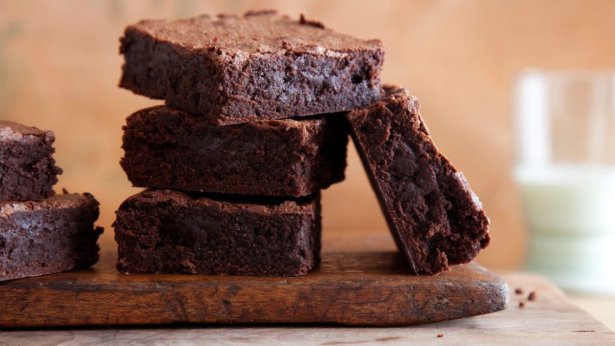 American Diabetes Association: Har du diabetes? Ta en brownie!