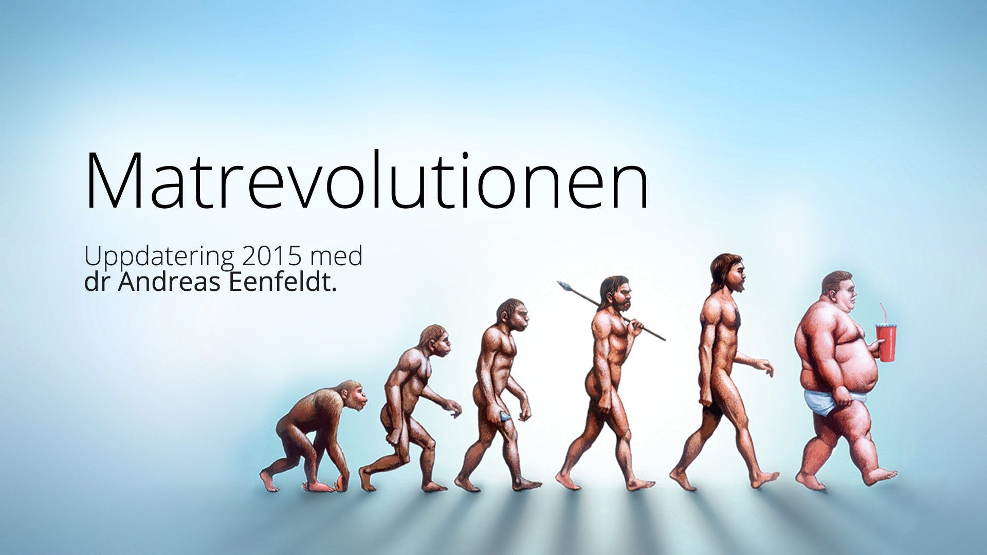 Matrevolutionen SA 2015-HD