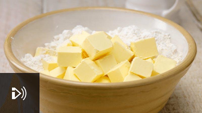 BBC: Är smör nyttigt eller onyttigt?