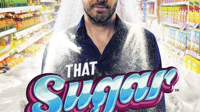 That Sugar Film gratis på SVT Play