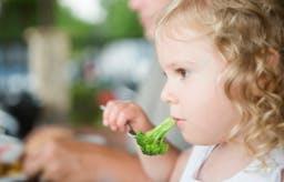 LCHF för barn – att ge sina barn riktig mat