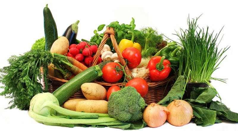 Hur mycket grönsaker ska man egentligen äta?