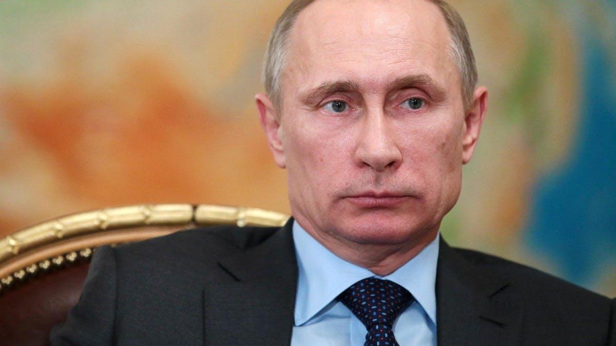 Putin kritiserar läkemedels- och matindustrin – har han rätt?
