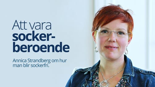 Intervju - Annica Strandberg