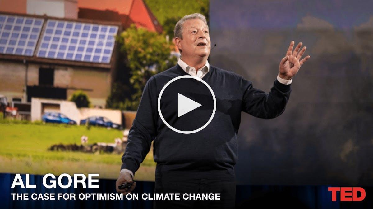 LCHF och hur vi vinner kampen för klimatet