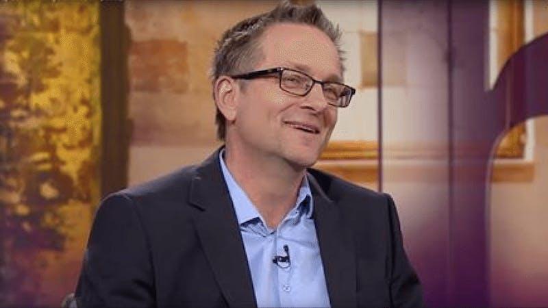 Insight: Besegra diabetes med dr Michael Mosley –helt avsnitt på nätet