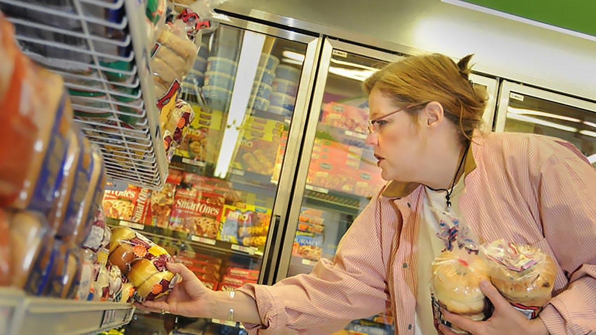 Vad är det för fel på den amerikanska kosten?