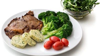 Hur lite kolhydrater innebär LCHF?
