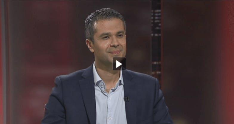 TVÅ bra intervjuer om socker med dr Aseem Malhotra